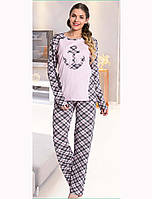 Домашняя одежда Lady Lingerie - 9258 XL пижама
