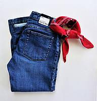 GAP джинсы женские бриджи (капри). Размер 6 (US). Оригинал из США.