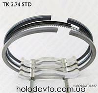 Кольца поршневые STD Янмар Yanmar 3.74 ; 11-8644