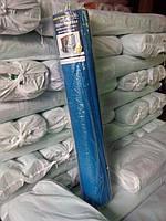 Сетка фасадная 145 г/м2 синяя со склада в Днепропетровске с доставкой по Украине