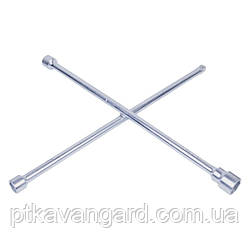 Ключ крестообразный 24/27/32 мм L=700мм King Tony 19932427
