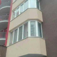 Решили застеклить балкон?