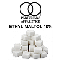 TPA/TFA - Ethyl Maltol 10% (Усилитель вкуса)
