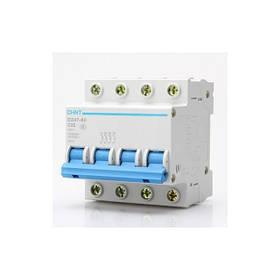 Автоматические выключатели на DIN-рейку DZ47-60 4,5 kA