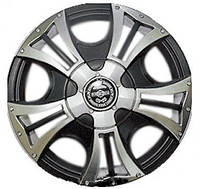 Колпаки колес Star Бумер Super Silver R13