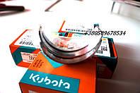 Вкладыши шатунные Kubota V2203 V1903 0.4mm, фото 1