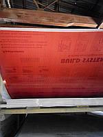 Поликарбонат сотовый 4мм красный со склада в Днепропетровске