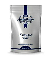 Кофе Ambassador Espresso Bar (200 г) растворимый э/п