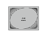 Зеркало со светодиодной подсветкой 900х700, фото 2