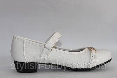 Детские туфли ТМ. Kellarifeng для девочек  (разм. с 31 по 36), фото 2
