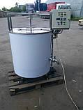 Котел сыроварня кпэ-300, фото 4