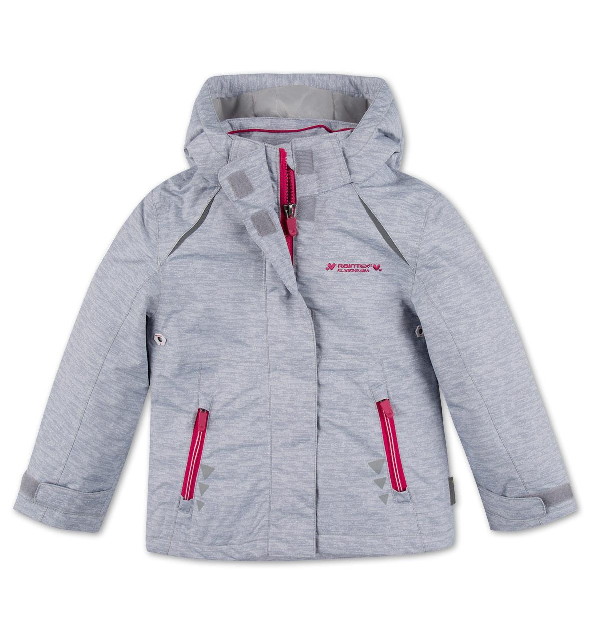Функциональная куртка Soft Shell Софт Шелл для девочки C&A Германия Размер 104