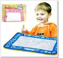 Коврик для рисование водой Doodle Water Magic Playmat