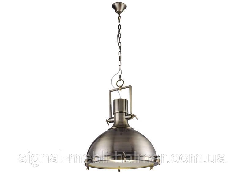 Навесной светильник LW-61 signal латунь