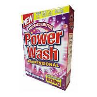 Стиральный порошок Power Wash  professional  картон универсальный 600 + 15 гр