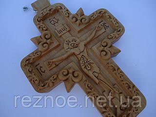 Крест наперсный иерейский