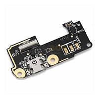 Нижняя плата в сборе для Asus Zenfone 5 Lite (A502CG) Original