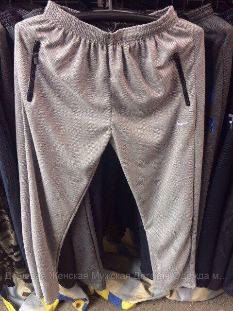 Стильные мужские штаны оптом