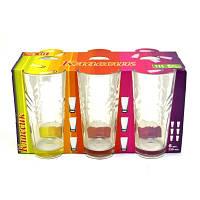Набор стаканов Сидней 230гр (6шт)