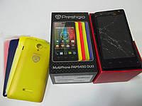Мобильный телефон Prestigio PAP5450 №3036