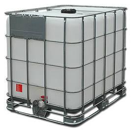 Емкости б/у (кубы, бочки металл-пластик и др.)