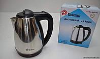 Электрочайник электрический чайник Domotec DT802