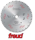 Пильный диск для продольного пиления древесины тонкий пропил D = 250 мм (Freud, Италия)