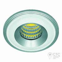 Светодиодный светильник LN003 3W 4000K