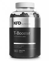 Купить бустер тестостерона KFD T-Booster, 180 tabl