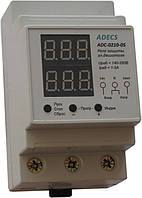 Реле защиты электродвигателей насосов ADECS