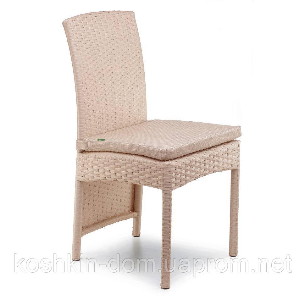 Стул Галант плетеная мебель из ротанга