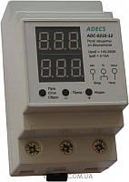 Реле защиты электродвигателей насосов 12 A ADECS