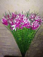 Ветка декор цветок №10