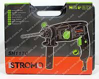 Перфоратор STROMO SH1170