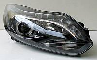 Ford Focus 3 оптика передняя альтернативная ксенон