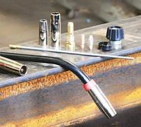 Комплект для горелок ABIMIG® ATG KOMBI  АТ 155 Т          45G X125 Y70 ST 0,8-1,0 NW12