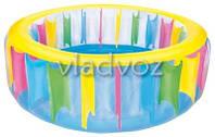 Детский надувной бассейн на 775 литров Bestway 51038