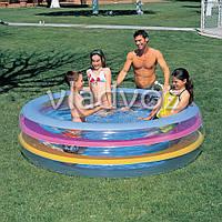 Детский надувной бассейн Bestway 51029