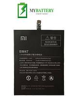 Оригинальный аккумулятор АКБ батарея Xiaomi BM47 для XIAOMI Redmi 3