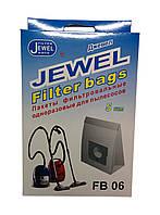 Мешок-пылесборник Jewel FB 06 для пылесосов LG  (одноразовый, 5шт.)