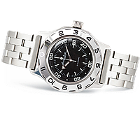 Мужские часы Восток Амфибия 100845
