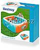 Детский надувной бассейн с окошками Bestway 51132, фото 6