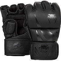 Перчатки для MMA Venum Challenger black S, фото 1