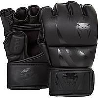 Перчатки для MMA Venum Challenger black S