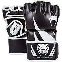 Перчатки для MMA Venum Challenger black/white L/XL, фото 1