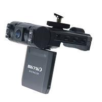 Автомобильный видеорегистратор BlackBox DVR X1000 2 камеры
