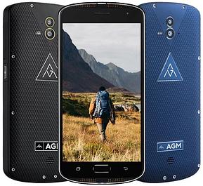 Мобильные телефоны AGM