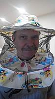 Маска Рыбачка для пчеловода