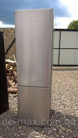 Холодильник LIEBHERR 2м No Frost б/у