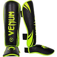 Защита голени Venum Challenger Neo M, фото 1